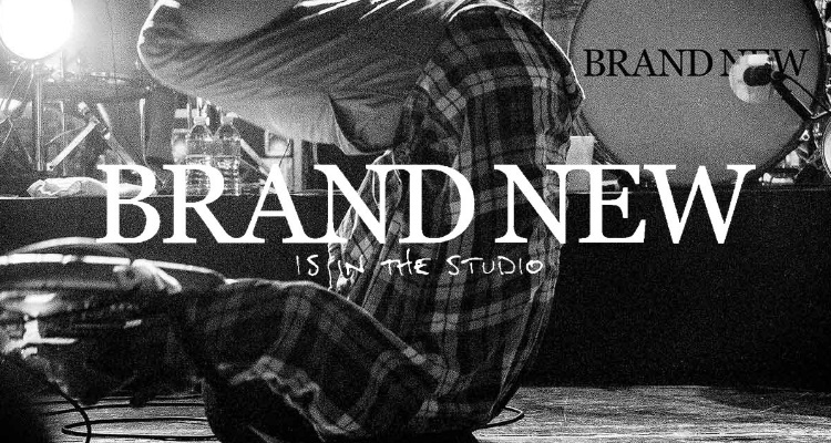 UPCOMING: BRAND NEW @ Arena Wien