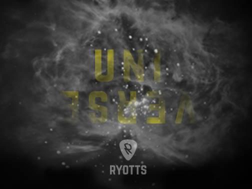 Ryotts: ein rockiger Trip ins Universum