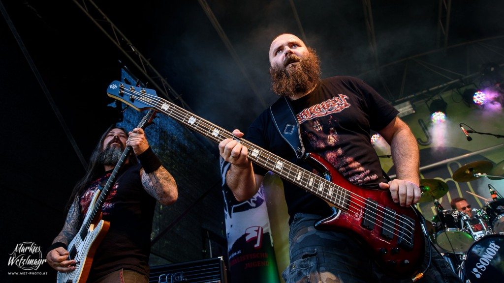 CATASTROFEAR - Metalheads Against Racism Vol. 4, Donauinselfest