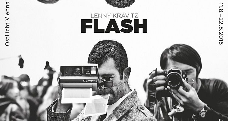 "LENNY KRAVITZ ""FLASH"" @ OstLicht Wien"