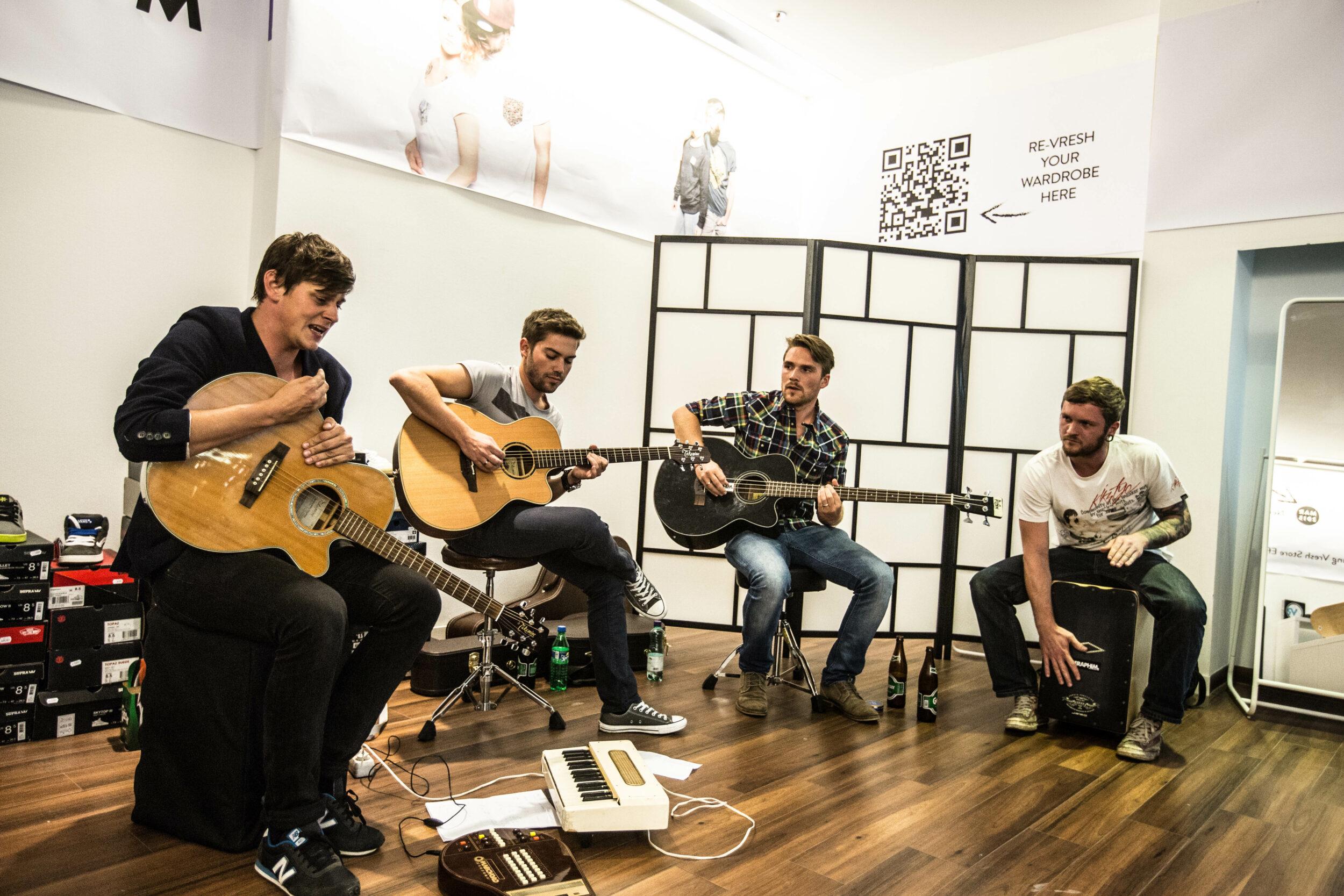 seraphim vresh acoustic