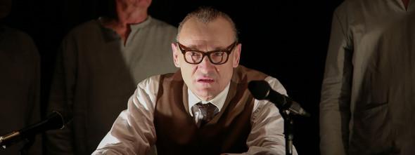 Eichmann: Ein schrecklich gehorsamer Mittäter