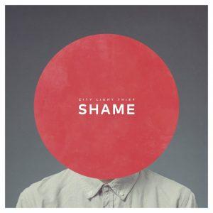 City Light Thief - Shame - Cover