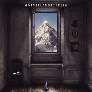 A SAVING WHISPER - Nevrlandscapes