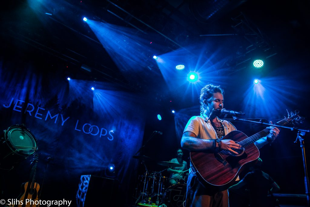 Jeremy Loops, Foto: Andreas Wörister