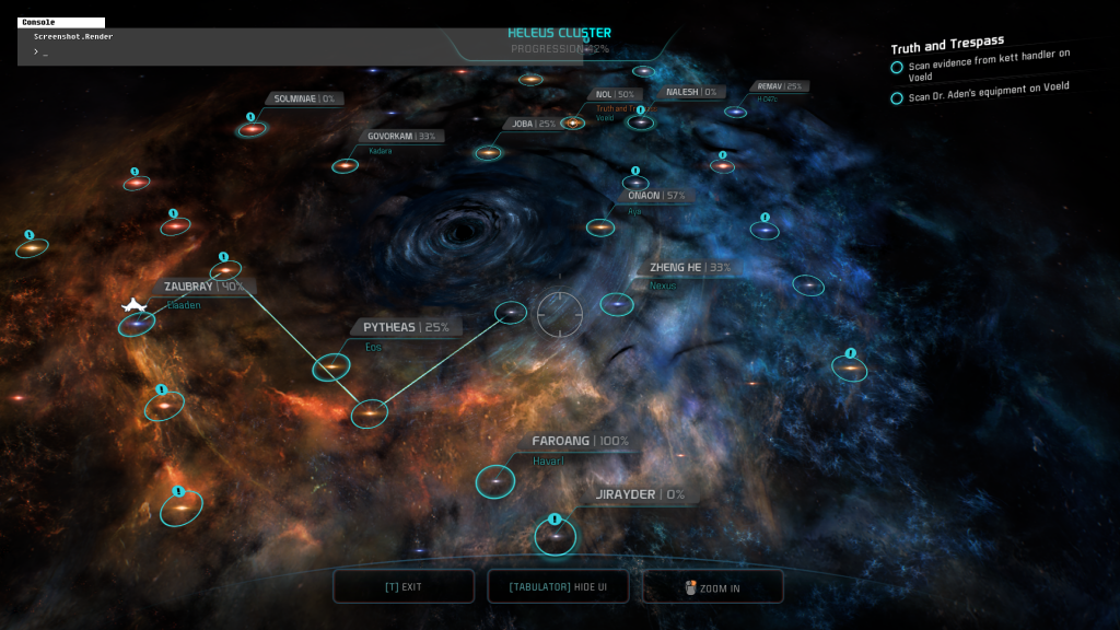 Mass Effect Andromeda Gelungener Neustart