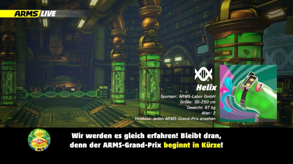 ARMS Grand Prix