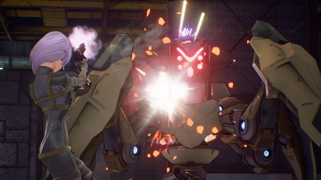 SAO Fatal Bullet 2