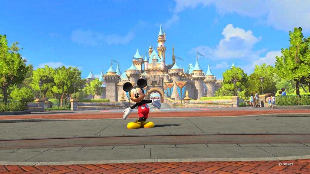 DisneyAdventures