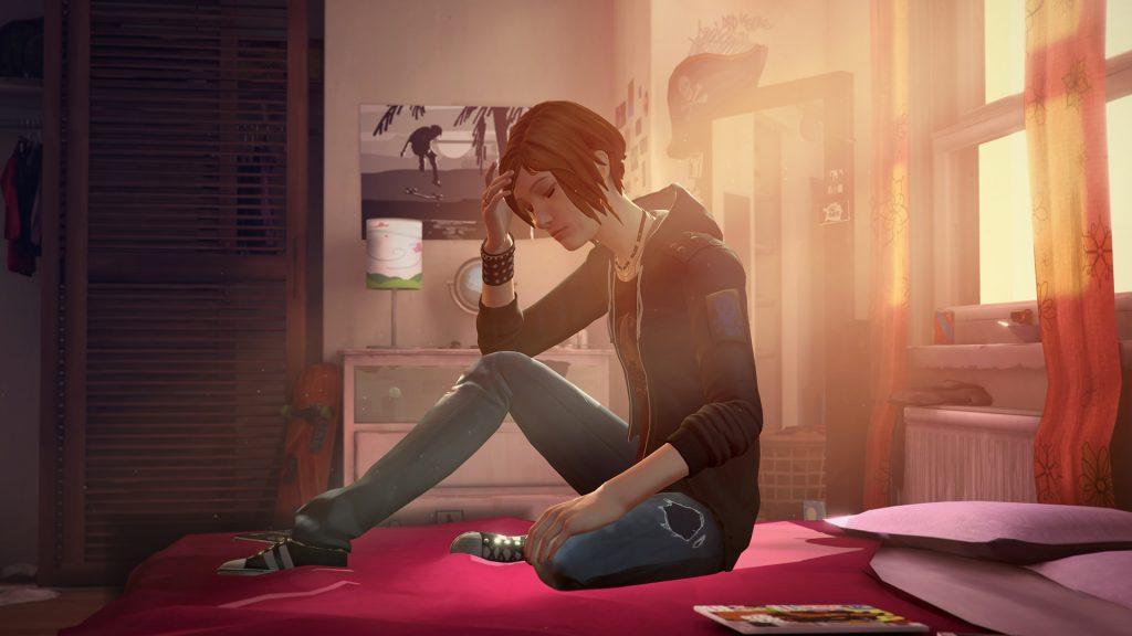 LifeIsStrange Chloe