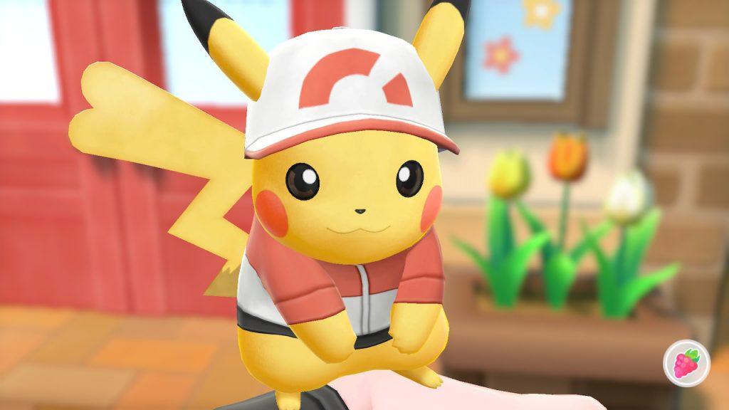 PikachuAmi