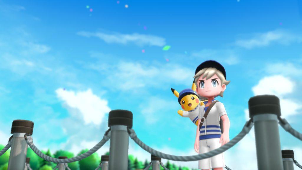 PokemonBeginn