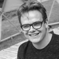 avatar for Raphael Magauer