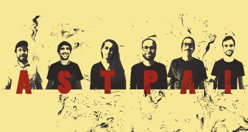 Upcoming: Goodbye, ASTPAI!